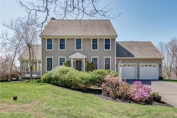 169 Coleman Road, Middletown, CT - USA (photo 1)