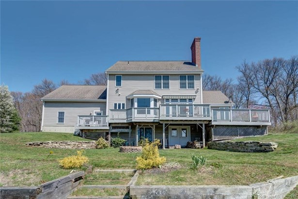 169 Coleman Road, Middletown, CT - USA (photo 3)