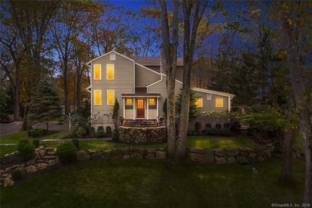 22 Hilltop Road, Norwalk, CT - USA (photo 1)