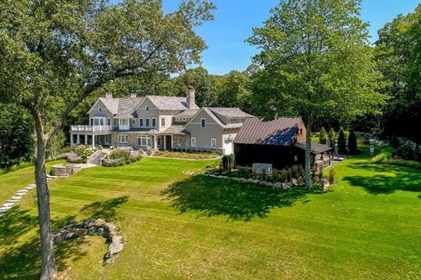 56 Pequot Lane, New Canaan, CT - USA (photo 3)