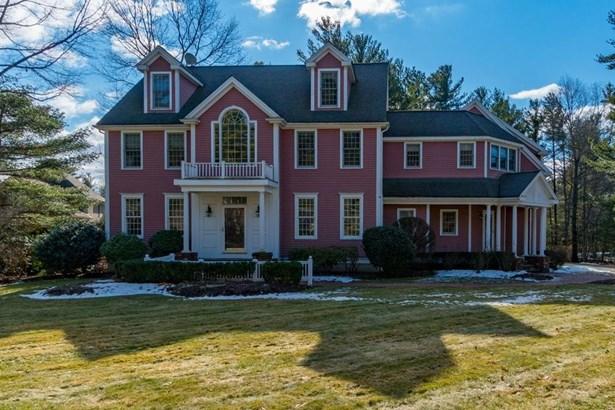 40 Village Lane, Hanover, MA - USA (photo 1)