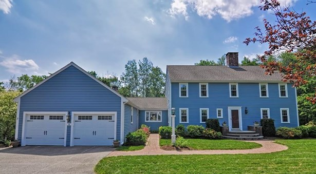 58 Farm St, Medfield, MA - USA (photo 1)