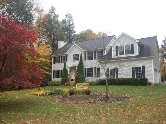 5 Rue Nicole, Barkhamsted, CT - USA (photo 1)