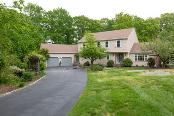 96 Lazell Street, Hingham, MA - USA (photo 1)