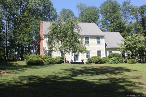 14 Old Woods Road, Brookfield, CT - USA (photo 1)