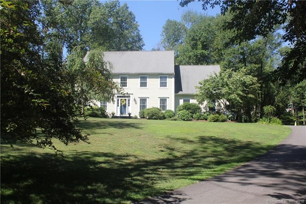 14 Old Woods Road, Brookfield, CT - USA (photo 2)