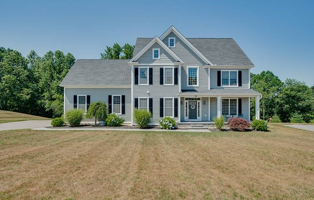 85 Arbor Crossing, East Lyme, CT - USA (photo 1)