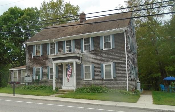 484-488 North Main Street, Plainfield, CT - USA (photo 1)