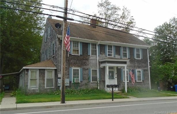 484-488 North Main Street, Plainfield, CT - USA (photo 3)