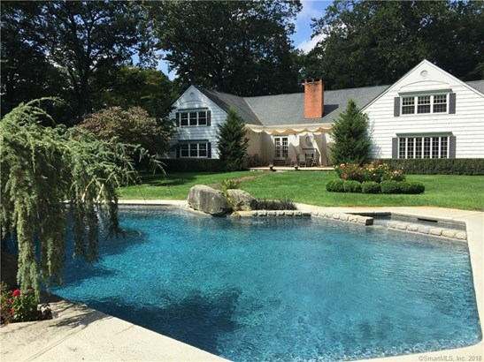121 New Canaan Road, Wilton, CT - USA (photo 2)