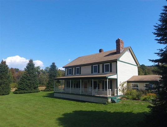 2074 Cote Hill Road, Morristown, VT - USA (photo 1)