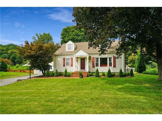 279 Bedford Road, Bedford Hills, NY - USA (photo 1)