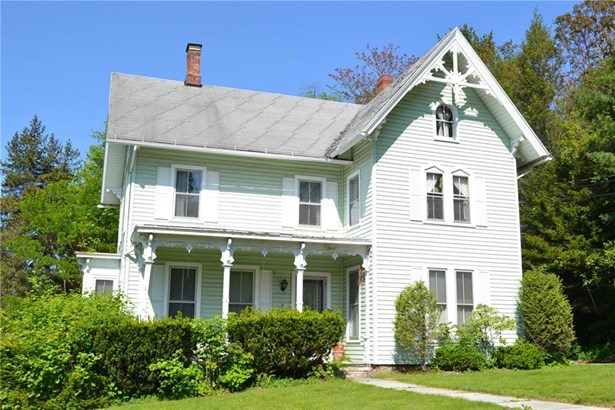 9 Aspetuck Avenue, New Milford, CT - USA (photo 1)