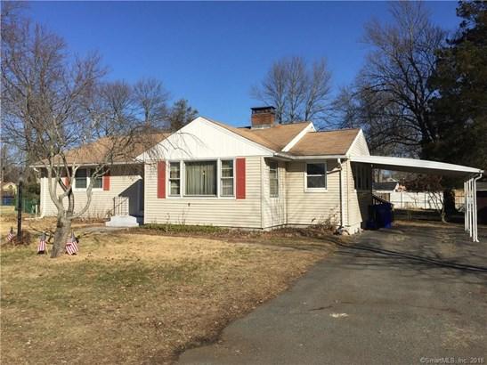 130 Naubuc Avenue, East Hartford, CT - USA (photo 1)