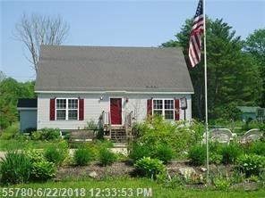 366 Middle Rd, Dresden, ME - USA (photo 1)