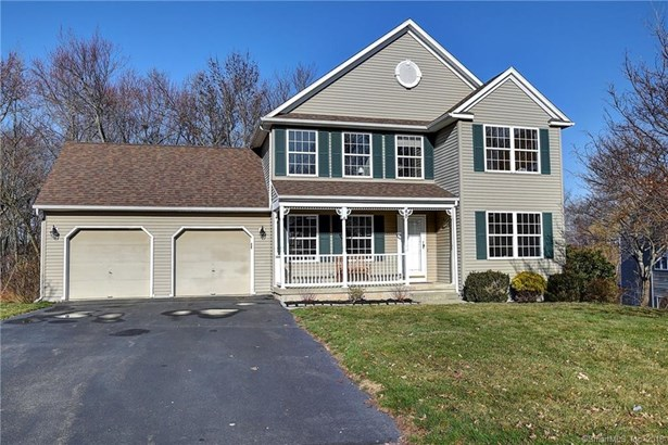 48 Amherst Drive, Manchester, CT - USA (photo 1)