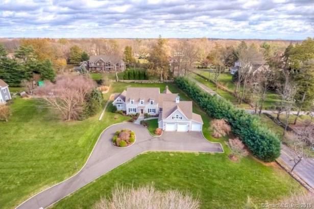 195 Davenport Farm Lane West, Stamford, CT - USA (photo 1)