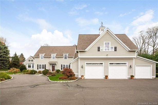 195 Davenport Farm Lane West, Stamford, CT - USA (photo 2)