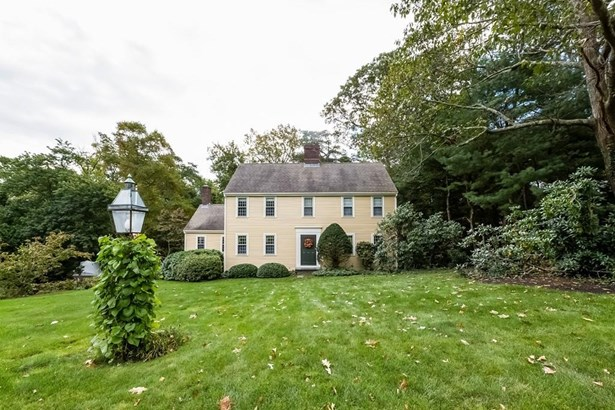 60 Lantern Ln, Cohasset, MA - USA (photo 1)