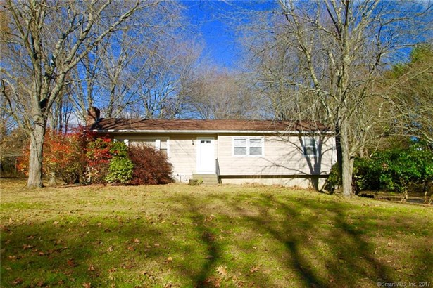 583 Treat Lane, Orange, CT - USA (photo 1)