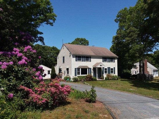 6 Woodland Park Lane, Orleans, MA - USA (photo 1)
