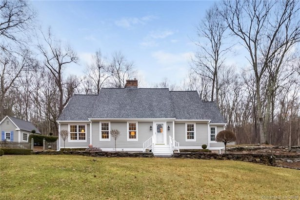 948 Middletown Road, Colchester, CT - USA (photo 1)