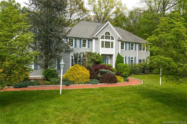 55 Old Stonewall Road, Easton, CT - USA (photo 1)