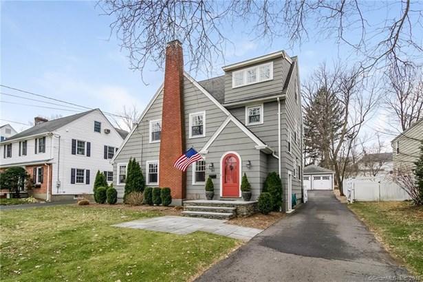 43 Garfield Road, West Hartford, CT - USA (photo 1)