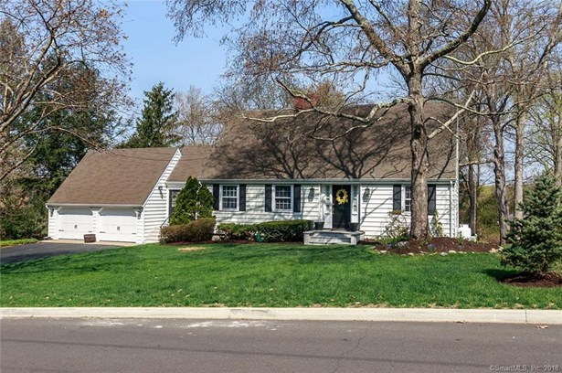 376 Lakeview Drive, Fairfield, CT - USA (photo 1)