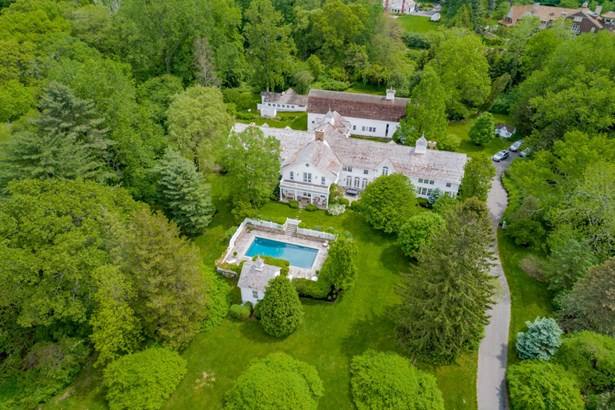 671 West Road, New Canaan, CT - USA (photo 1)