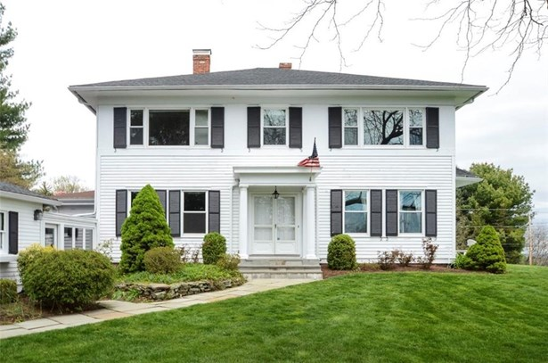 107 Ferncliff Drive, West Hartford, CT - USA (photo 2)