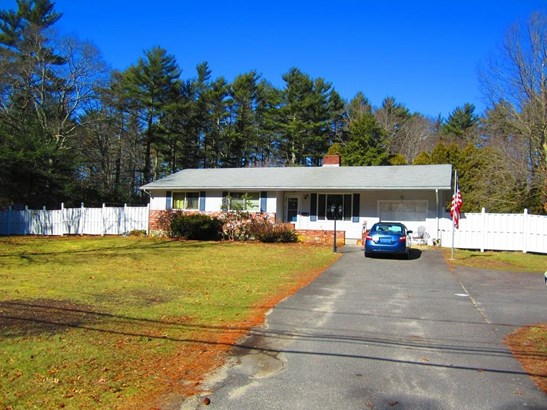 56 South Meadow Rd, Carver, MA - USA (photo 2)