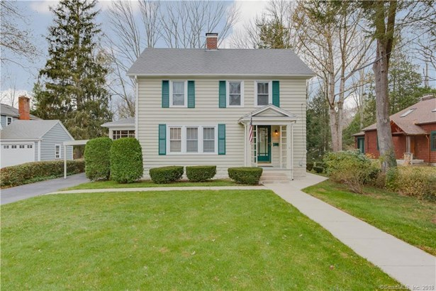 14 Scotland Road, Norwich, CT - USA (photo 1)