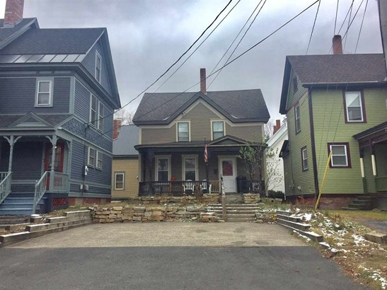 88 Clinton Ave, St. Johnsbury, VT - USA (photo 1)