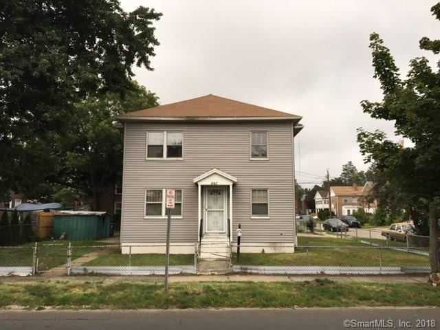 841 Boston Avenue, Bridgeport, CT - USA (photo 1)