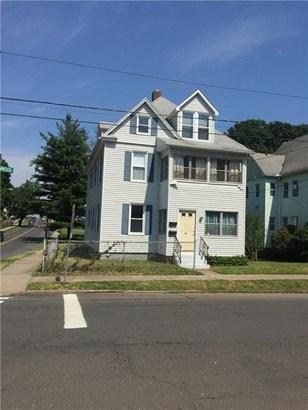 52 Greenwood Street, New Britain, CT - USA (photo 1)