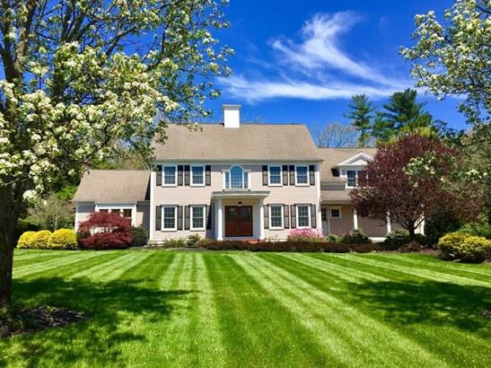 108 Homestead Lane, Hanover, MA - USA (photo 1)