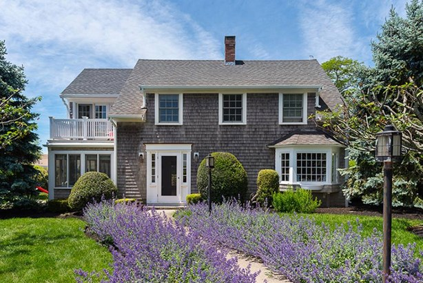 55 Crescent Ave, Scituate, MA - USA (photo 1)