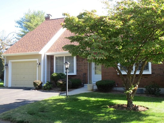 257 The Meadows, Enfield, CT - USA (photo 1)