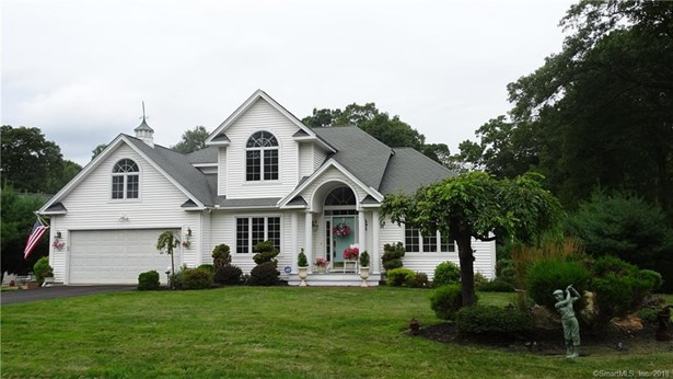 23 Golf Lane, Bolton, CT - USA (photo 1)