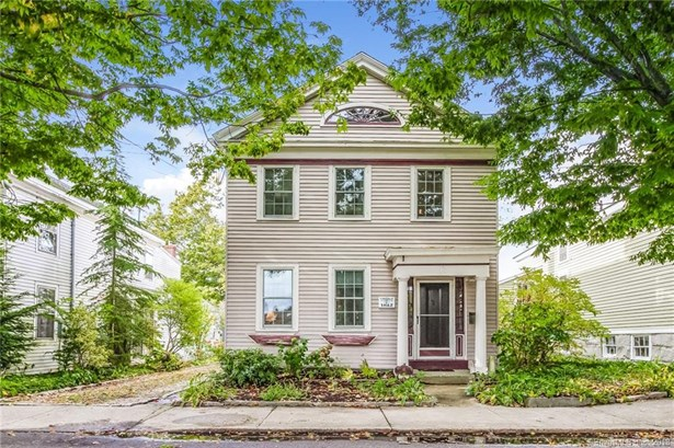 18 Willow Street, Stonington, CT - USA (photo 1)