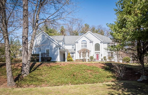 43 Meachen Lane, Sudbury, MA - USA (photo 1)