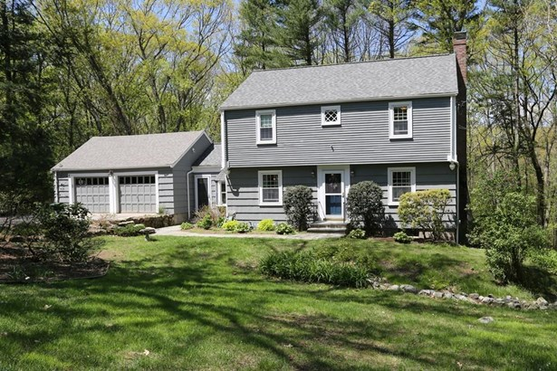22 Hilltop Road, Sudbury, MA - USA (photo 1)