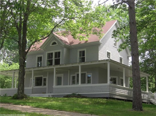 32 Clifford Rd, Edgecomb, ME - USA (photo 1)