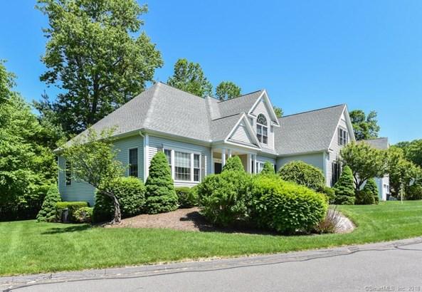 3 Muirfield Lane 3, Avon, CT - USA (photo 2)