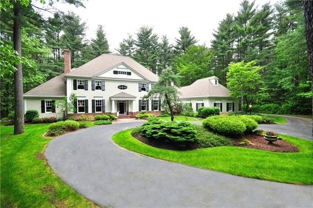 3 Bedford Court, Farmington, CT - USA (photo 1)