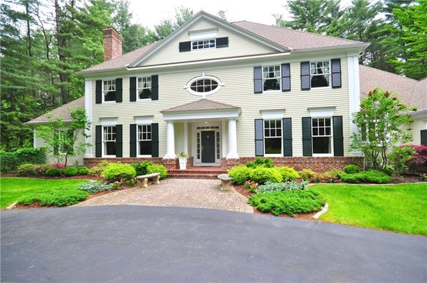 3 Bedford Court, Farmington, CT - USA (photo 2)