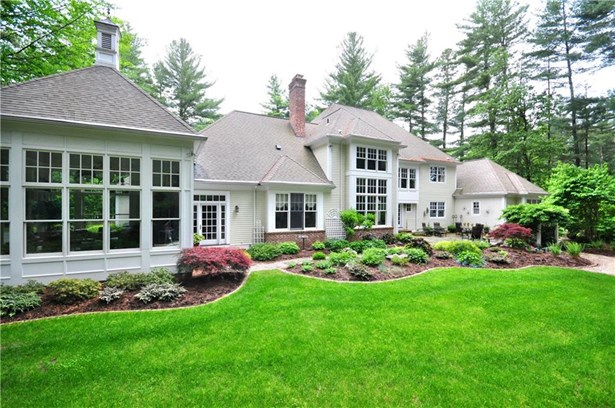 3 Bedford Court, Farmington, CT - USA (photo 4)