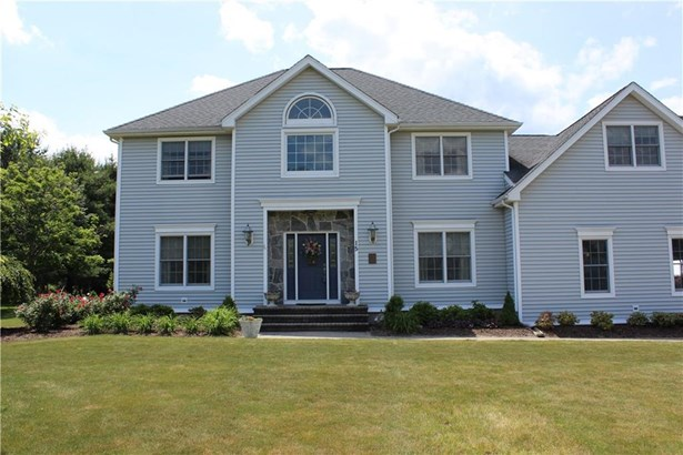 15 Independence Way, Middlefield, CT - USA (photo 1)