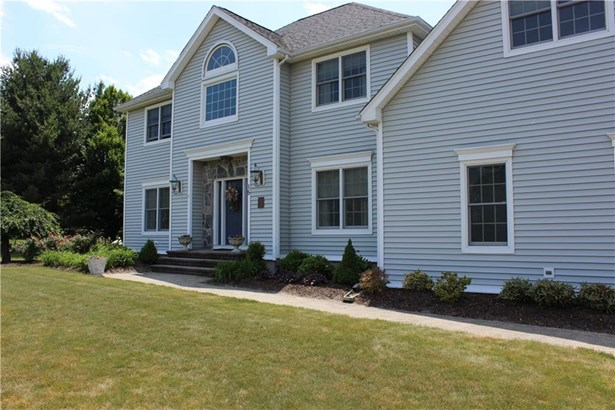15 Independence Way, Middlefield, CT - USA (photo 2)